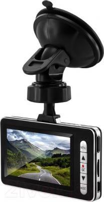 Автомобильный видеорегистратор NeoLine Wide S30 - вид сзади