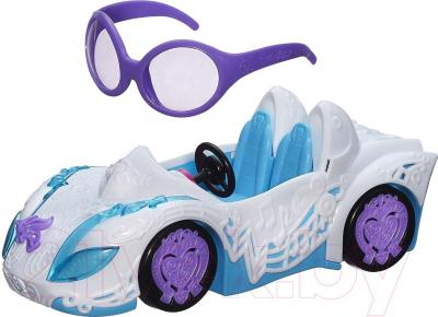 Игровой набор Hasbro My Little Pony Автомобиль (A8066) - очки отдельно
