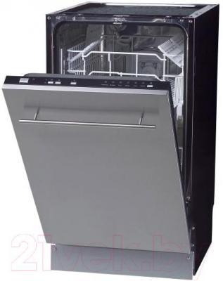 Посудомоечная машина Exiteq EXDW-I601 - общий вид