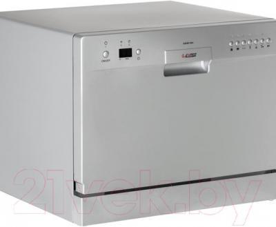 Посудомоечная машина Exiteq EXDW-T501 - общий вид