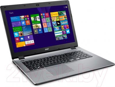Ноутбук Acer Aspire E5-731G-P2MM (NX.MP7EU.006) - вполоборота
