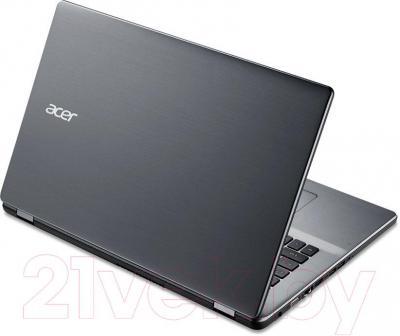Ноутбук Acer Aspire E5-731G-P2MM (NX.MP7EU.006) - вид сзади