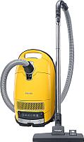 Пылесос Miele SGFA0 Complete C3 HEPA (желтый) -