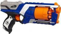 Бластер Hasbro NERF N-Strike Elite Strongarm (36033) -