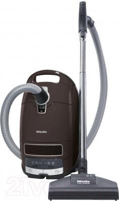 Пылесос Miele SGFA0 Complete C3 Total Care (коричневый) - общий вид