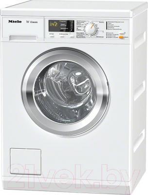 Стиральная машина Miele WDA 100 - общий вид