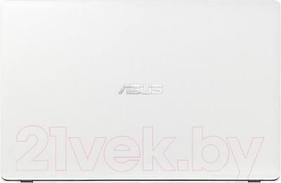 Ноутбук Asus X552LDV-SX638D - задняя крышка
