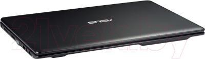 Ноутбук Asus X552MD-SX017D - в сложенном виде
