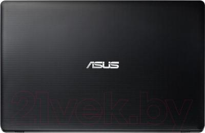 Ноутбук Asus X552MD-SX068D - задняя крышка