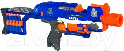 Бластер Hasbro NERF N-Strike Elite Stockade (98695) - общий вид