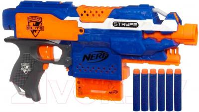 Бластер Hasbro NERF N-Strike Elite Stryfe (A0200) - общий вид
