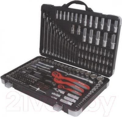 Универсальный набор инструментов Matrix 13555 - общий вид