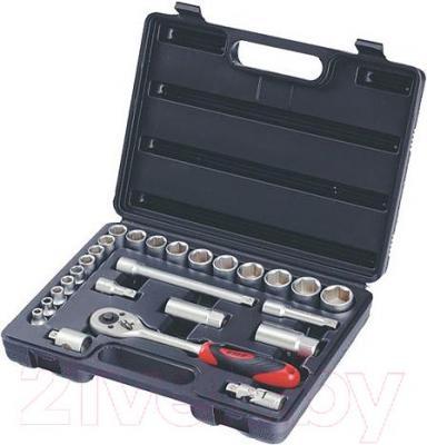Универсальный набор инструментов Stab TK10313 (26 предметов) - общий вид