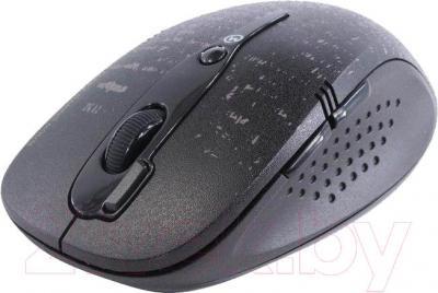 Клавиатура+мышь A4Tech RV1000 (Black) - мышь