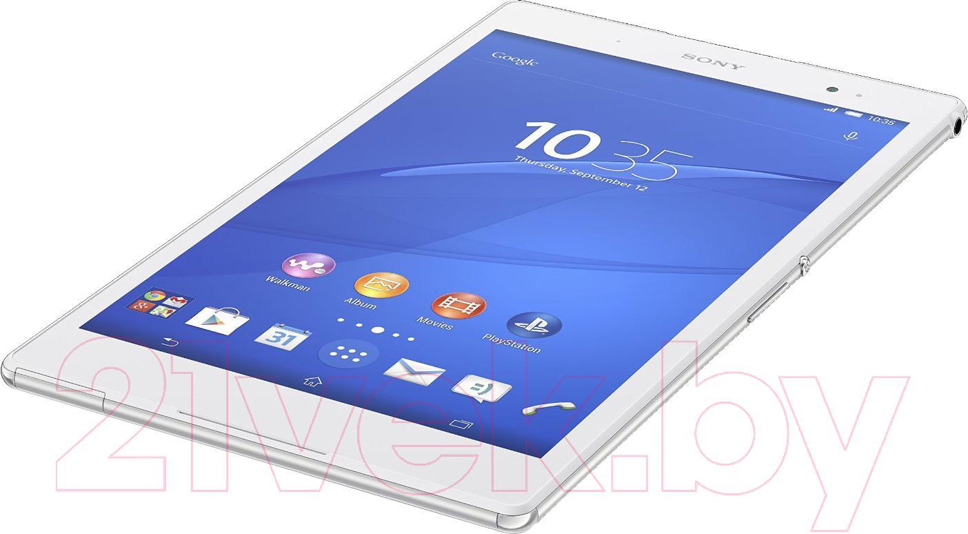 Xperia Tablet Z3 16GB (SGP611RU/W) 21vek.by 5325000.000