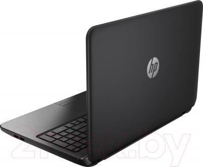 Ноутбук HP 255 (J4T83ES) - вид сзади