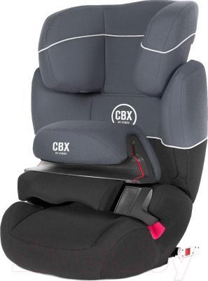 Автокресло Cybex CBX Isis-Fix (Cobblestone) - общий вид