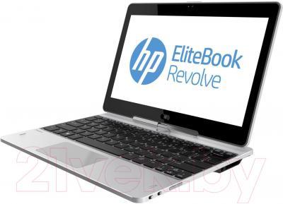 Ноутбук HP EliteBook 810 (F1N28EA) - вполоборота