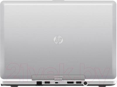 Ноутбук HP EliteBook 810 (F1N28EA) - задняя крышка