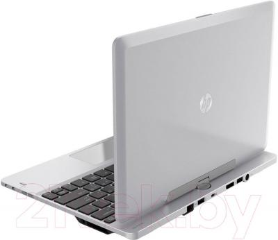 Ноутбук HP EliteBook 810 (F1N28EA) - вид сзади