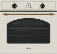 Электрический духовой шкаф Simfer B6EO79001 (B 6109 YERO) -