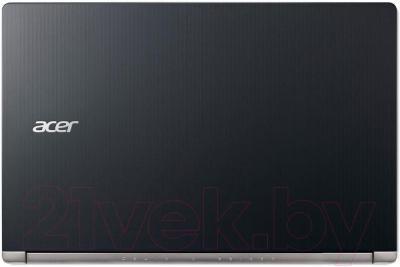Ноутбук Acer Aspire VN7-591G-54W7 (NX.MQLEU.010) - задняя крышка