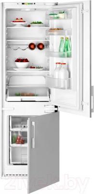 Холодильник с морозильником Teka CI 342 - общий вид