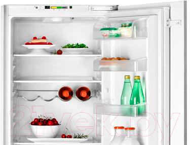 Холодильник с морозильником Teka CI 342