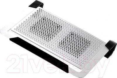 Подставка для ноутбука Cooler Master NotePal U2 Plus (R9-NBC-U2PT-GP) - общий вид