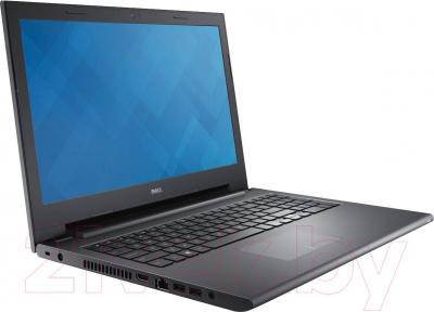 Ноутбук Dell Inspiron 15 3542 (3542-2278) - вполоборота
