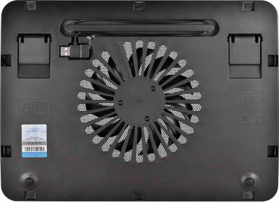 Подставка для ноутбука Deepcool Wind Pal Mini 127515 - вид сзади