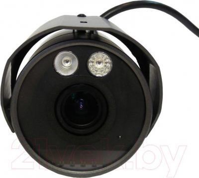 IP-камера AVTech AVM359 - вид спереди