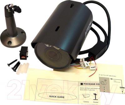 IP-камера AVTech AVM359 - комплектация