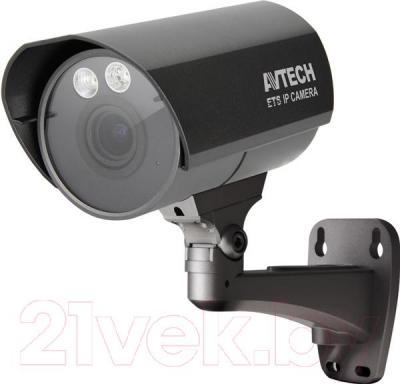 IP-камера AVTech AVM552B - общий вид