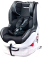 Автокресло Caretero Defender Isofix (черный) -