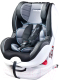 Автокресло Caretero Defender Isofix (серый) -