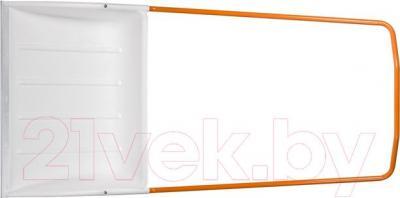 Движок для снега Fiskars 143022 - общий вид