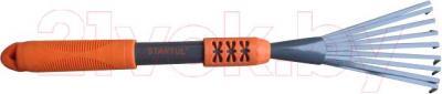 Грабли ручные Startul ST6073-07 - общий вид