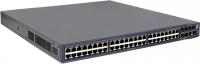 Коммутатор HP 5500-48G-PoE+-4SFP HI (JG542A) -