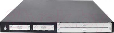 Маршрутизатор HP MSR3012 AC Router (JG409A) - вид сзади