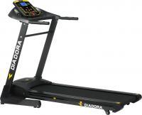 Электрическая беговая дорожка Diadora Speed 5000 -
