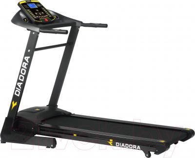 Электрическая беговая дорожка Diadora Speed 5000