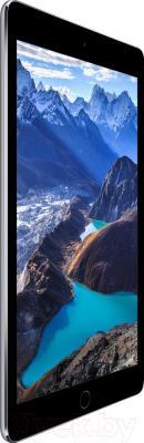 Планшет Apple iPad Air 2 128Gb / MGTX2TU/A (серый) - общий вид