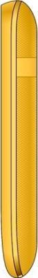 Мобильный телефон Keneksi E2 (желтый)