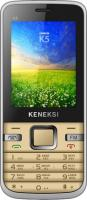 Мобильный телефон Keneksi K5 (золотой) -
