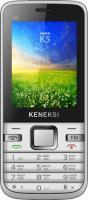 Мобильный телефон Keneksi K5 (серебристый) -