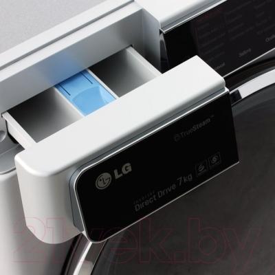 Стиральная машина LG F12U1HBS2