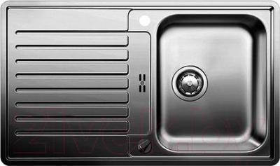 Мойка кухонная Blanco Classic Pro 45S-IF (516842) - общий вид