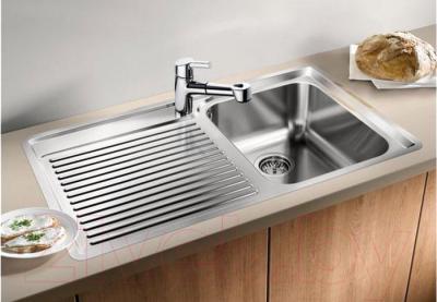 Мойка кухонная Blanco Classic Pro 45S-IF (516842) - в интерьере