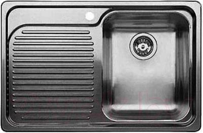Мойка кухонная Blanco Classic 4 S (507701) - общий вид